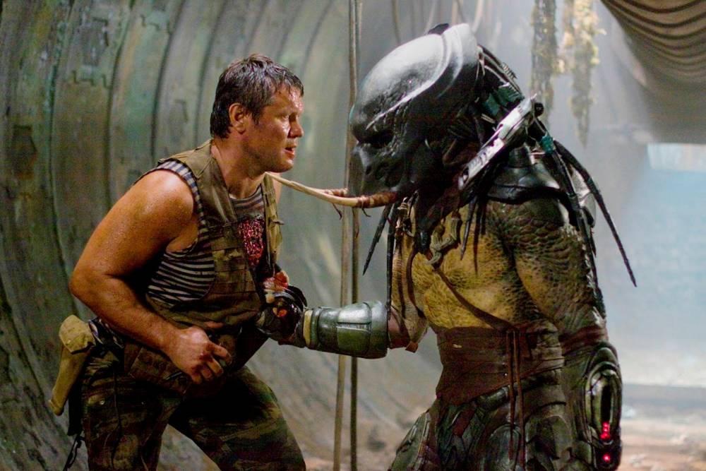 Predators ©  Twentieth Century Fox France