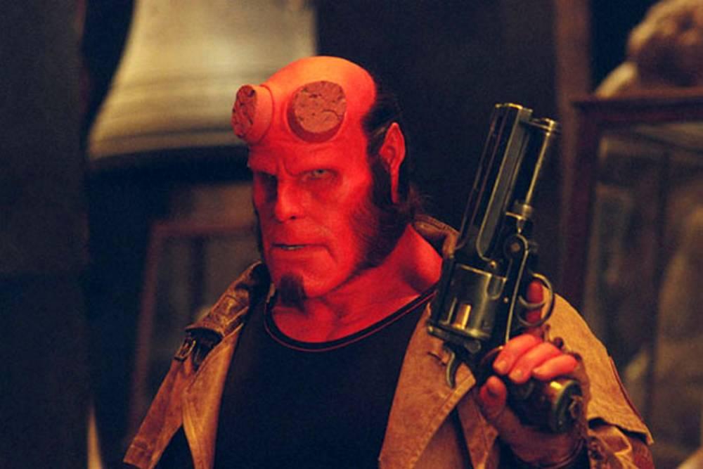 Hellboy ©  Gaumont Columbia Tristar Films