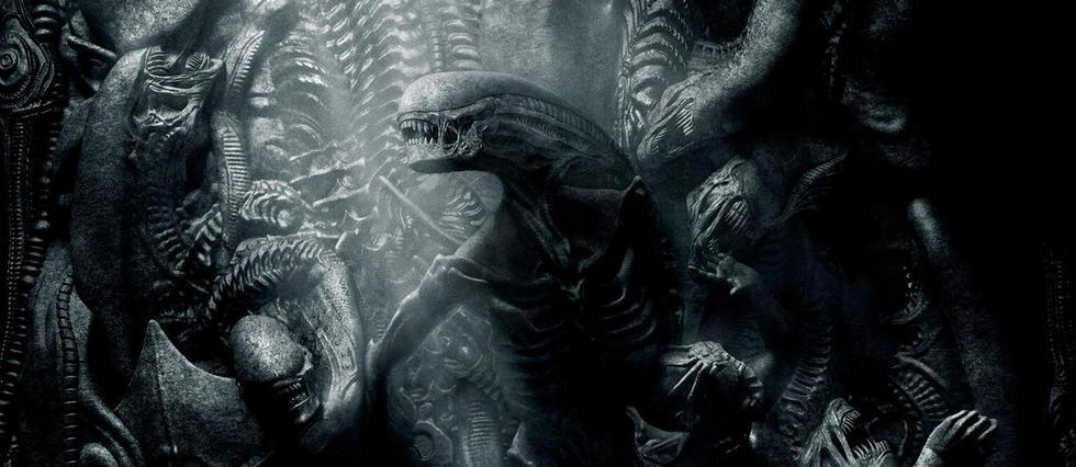 Plus que tout autre épisode, Alien : Covenant comporte une ambition quasi biblique.