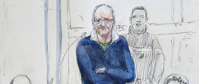 Le profil instable du tueur en série ne permet cependant pas d'affirmer qu'il est l'auteur du double meurtre.