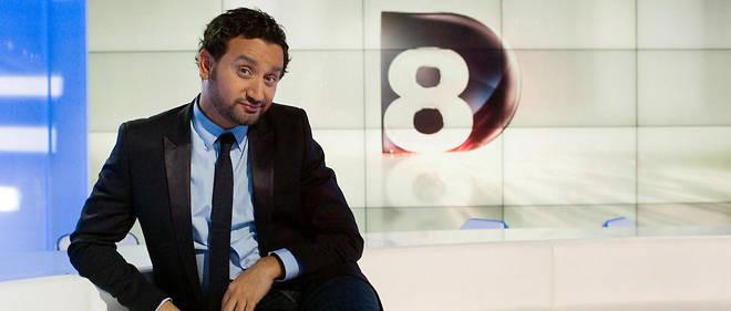 L'émission est présentée par Cyril Hanouna depuis 7 ans.