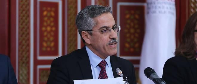 Le président de l'Instance supérieure indépendante pour les élections (Isie), Chafik Sarsar, a démissionné ce 9 mai.