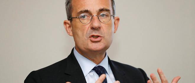 Le maire de Neuilly Jean-Christophe Fromantin va lancer 100 candidats dans la bataille des législatives.