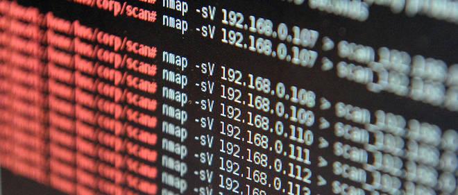 Les services de renseignements sont inquiets après la vague de cyberattaques.