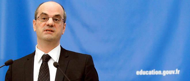 Jean-Michel Blanquer (ici en 2012) retrouve une maison qu'il connaît bien : le ministère de l'Éducation nationale dont il a dirigé sous Luc Chatel la puissante direction de l'enseignement scolaire.