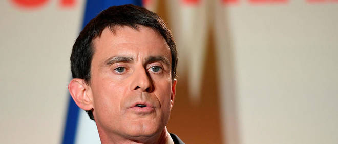 Manuel Valls se presentera sans etiquette aux elections legislatives dans sa circonscription de l'Essonne.