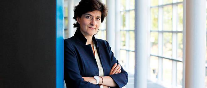 Passe-frontière. L'allemand parfait de Sylvie Goulard et son réseau outre-Rhin en font uneinterlocutrice de choix dans le dialogue franco-allemand.