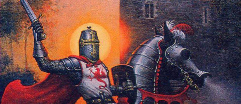 5 Livres Incontournables Sur La Legende Du Roi Arthur Le Point
