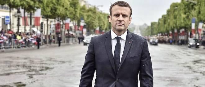 Emmanuel Macron hérite de quelques attributions étonnantes.