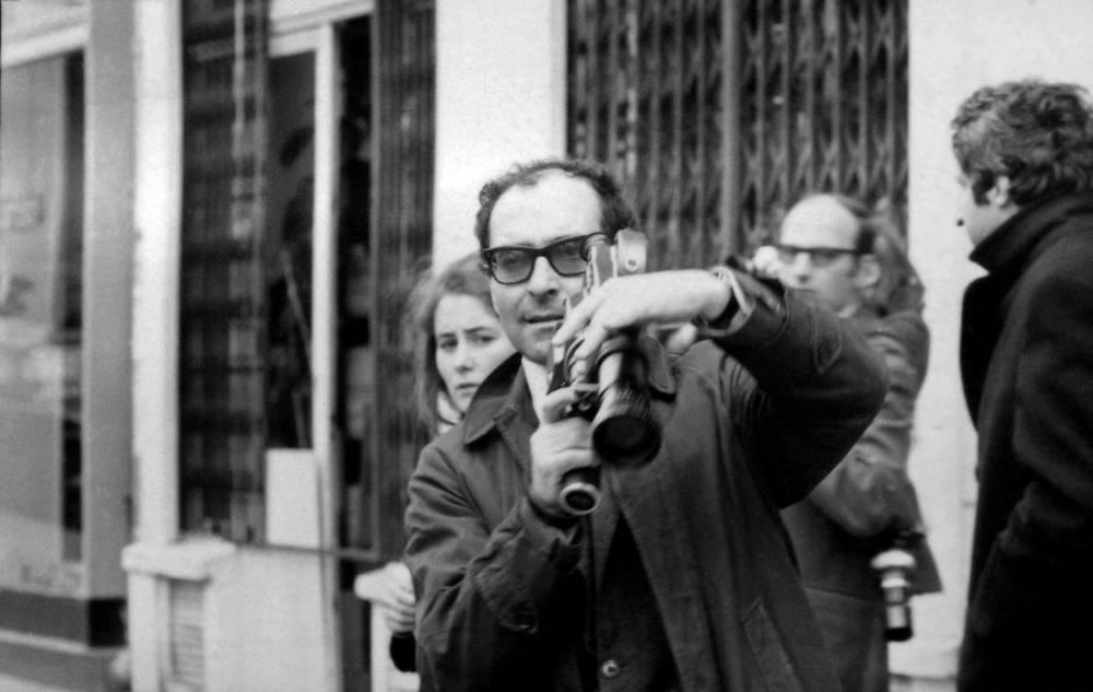 RETRO-MAI 1968-EMEUTES © PIGISTE PIGISTE / AFP