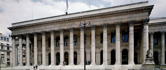 L'indice CAC 40 a gagne 25,28 points a 5 348,16 points.