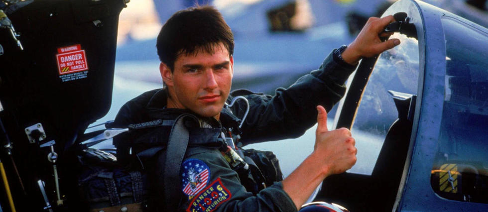 Tom Cruise a confirmé la suite de Top Gun (1986).
