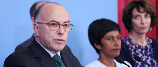 L'ancien ministre de l'Intérieur et ancien Premier ministre de François Hollande avait dénoncé l'attitude de Jean-Luc Mélenchon qui n'avait pas appelé à voter Emmanuel Macron face à Marine Le Pen lors de l'entre-deux-tours de l'élection présidentielle.