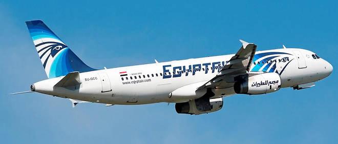 Le crash d'un Airbus A320-200 d'Egyptairqui assurait la liaison Paris-Le Caire le 19 mai 2016 a fait 66 morts dont 15 Français.