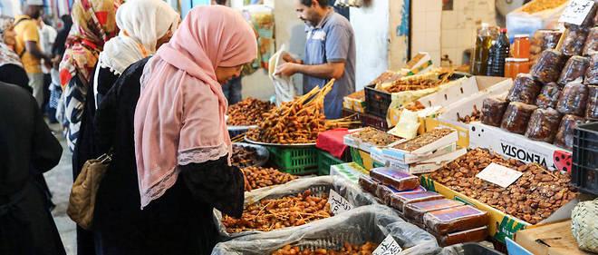Mois sacré de jeûne, le ramadan est l'un des cinq piliers de l'islam.