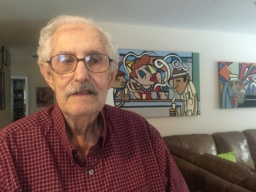 Un ancien espion de la CIA à Cuba raconte sa vie
