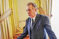 Le nouveau ministre de la Justice François Bayrouprépare un projet de loi de moralisation de la vie publique.