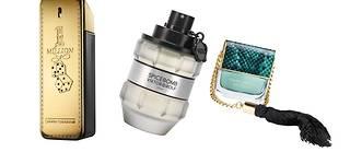 Les créateurs de parfums peaufinent le fond et la forme...
