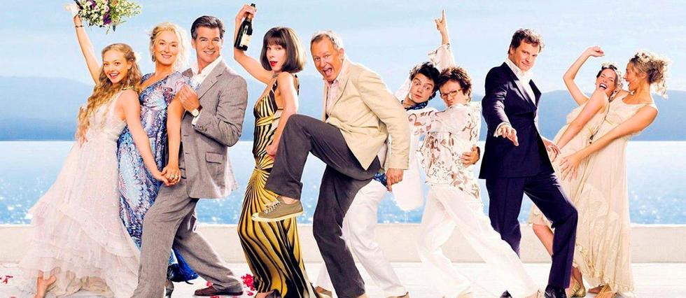 Mamma Mia !, le film tiré de la comédie musicale à succès, aura une suite prévue en 2018.