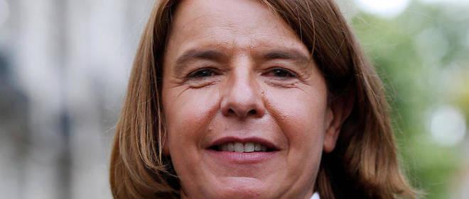 Véronique Avril est candidates aux législatives en Seine-Saint-Denis.