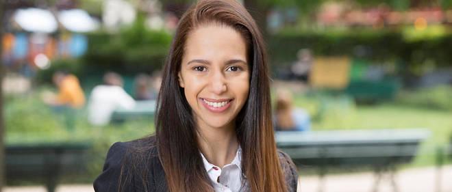L'avocate Naïma Moutchou a plaidé en 2014 le premier dossier judiciaire dans lequel le « racisme anti-Blanc» a été reconnu comme une circonstance aggravante.