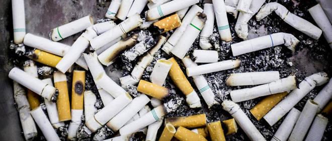À l'échelle mondiale, le nombre des victimes du tabac (6,4millions de morts pour la seule année 2015) s'avère alarmant.