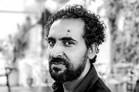 L'écrivain kurde Murat Özyasar est l'invité du festival Étonnants Voyageurs du 3 au 5 juin à Saint-Malo.