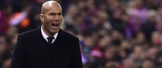Zidane peut entrer dans la légende comme entraîneur.
