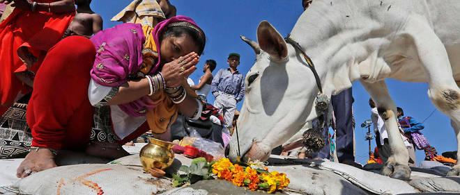 Depuis le 26 mai, un décret fédéral interdit sur les marchés le commerce de taureaux, de bœufs, de vaches, de buffles, de veaux et de chameaux destinés à l'abattage. Une mesure qui inquiète dans ce pays multiconfessionnel.