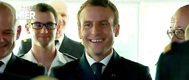 Emmanuel Macron reçoit une volée de bois vert pour avoir plaisanté sur l'immigration clandestine des Comoriens à Mayotte.