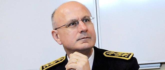 Pierre de Bousquet de Florian en 2009.