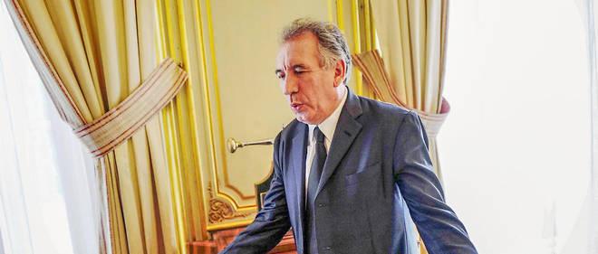 Pilotée par François Bayrou, la salutaire loi de moralisation de  la vie publique devrait permettre de restaurer la confiance perdue entre  le peuple et les élus.