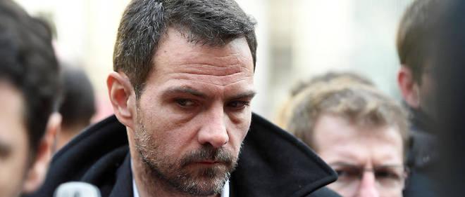 Jérôme Kerviel et son avocat ont été entendus en garde à vue vendredi.