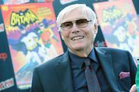 L'acteur est decede a l'age de 88 ans (C)Mike Coppola