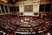 L'Assemblée nationale va se renouveler. ©PATRICK KOVARIK