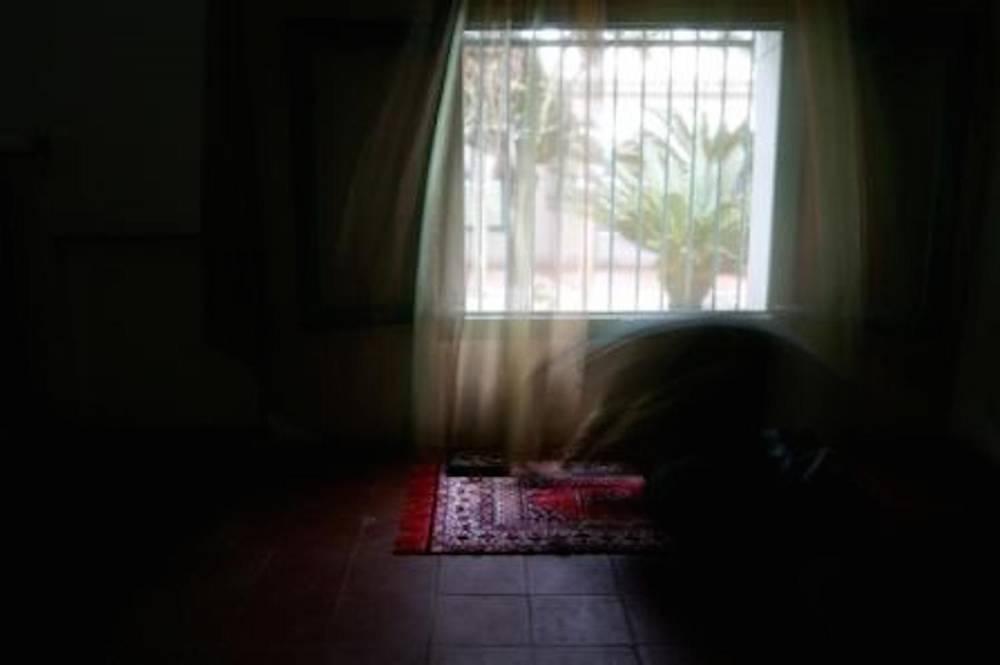 Photographe reconnue et conteuse professionnelle, les récits de Sihem Salhi s'inspirent souvent des histoires de sa grand-mère et de sa ville natale, Constantine en Algérie. ©  Sihem Salhi