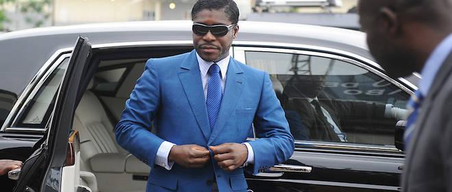Teodorin Obiang est poursuivi en France pour blanchiment d'abus de biens sociaux, de détournement de fonds publics, d'abus de confiance et de corruption.