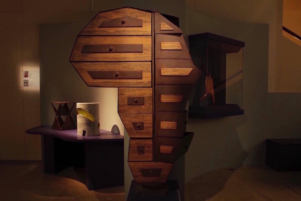 Musée Dapper Paris : 17 ans de vitrine d'art africain - Le Point