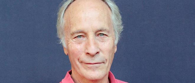 Richard Ford.