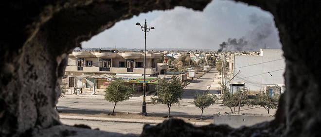La journaliste, qui avait couvert de nombreux conflits à travers le monde, effectuait un reportage sur la bataille de Mossoul.