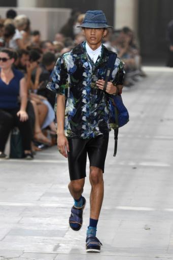 En Week Fashion ParisienneDes Le Jambes Point Hommes JTlcK1F