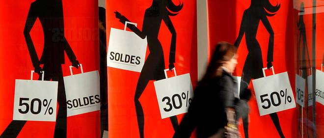 8d9ebfd4d4 Promotions, ventes privées... : les soldes d'été ne font plus ...