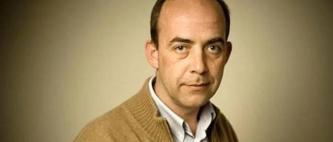 """Patrick de Saint-Exupéry, cofondateur de la revue """"XXI"""""""