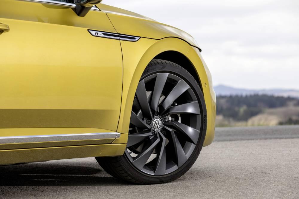 La Volkswagen Arteon, l'expression même de l'anti-SUV © www.martinmeiners.de www.martinmeiners.de / VOLKSWAGEN / Volkswagen