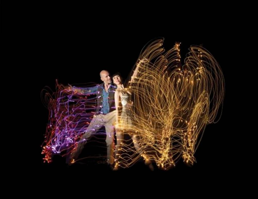F(ê)aites de la danse à Monaco ! © Michal Batory