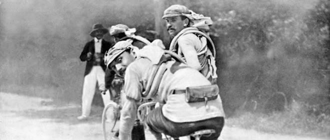 Tour de France 1907 : comment ...