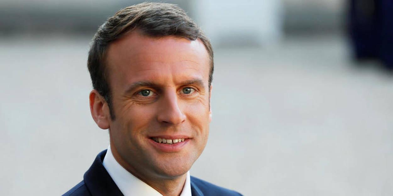 """Emmanuel Macron fait polémique avec les """"gens qui ne sont rien"""" - Le Point"""