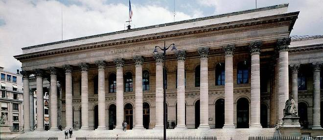 La Bourse de Paris finit en recul.