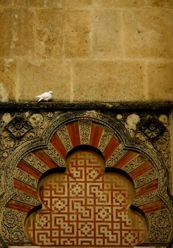 L'Espagne a été sous domination musulmane, entre le VIIIème et le XVème siècle © JOSE LUIS ROCA AFP/Archives