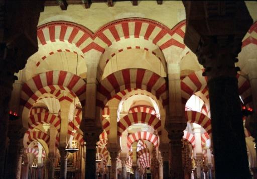La prise de Grenade par les Rois catholiques en 1492 marque la fin la Reconquête des territoires occupés par les musulmans depuis le VIIIe siècle © DOMINIQUE FAGET AFP/Archives